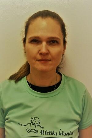 Jitka Rajdlová